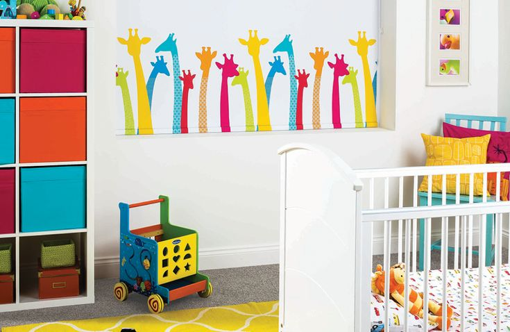Best Blinds For A Nursery Or Baby's Room