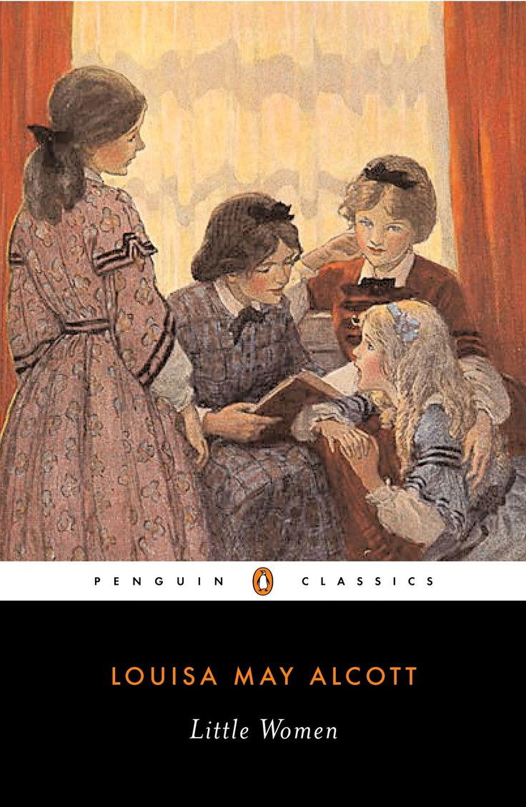 Ever Since I Was About 12 Years Old, My Favorite Book Has Been Little  Women Meg, Jo, Beth, And Amy Became My Sisters, Girls Who, Even Though  They Existed A