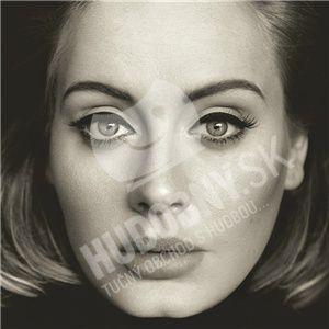 Adele - 25 od 12,79 € | Hudobny.sk