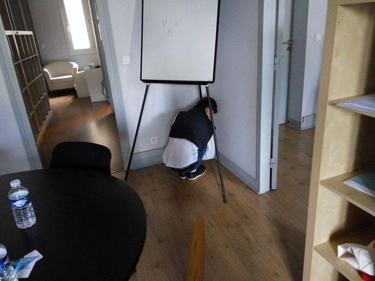 C'est super être stagiaire chez Webulle #agence #com #bordeaux www.webulle.com