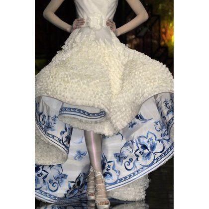 Robe de mariée DIOR  Inspiration  Pinterest  Toile, Robes and Dior