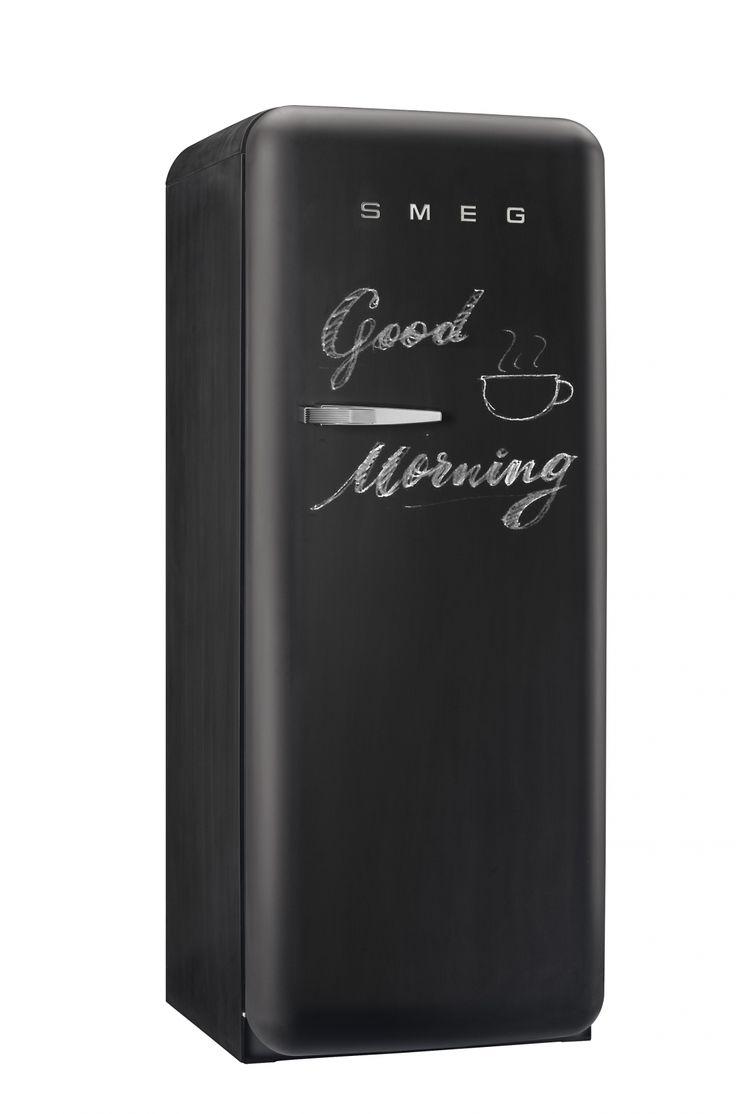 Die besten 25+ Smeg kühlschrank Ideen auf Pinterest | schwarze ...