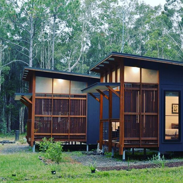 Small house Australia — Baahouse / Granny flats / Tiny