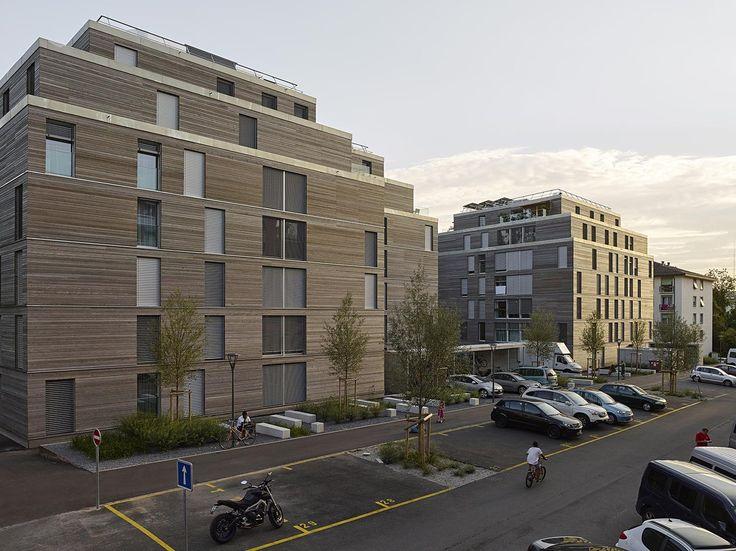 Gallery of Bonne Espérance / TRIBU architecture - 7