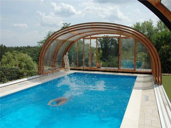 The 25+ best Swimming pool enclosures ideas on Pinterest ...