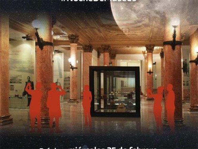 Noche de Museos con amplia oferta de actividades
