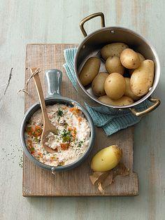 Gemüsequark, ein schmackhaftes Rezept aus der Kategorie Kartoffeln. Bewertungen: 11. Durchschnitt: Ø 4,0.