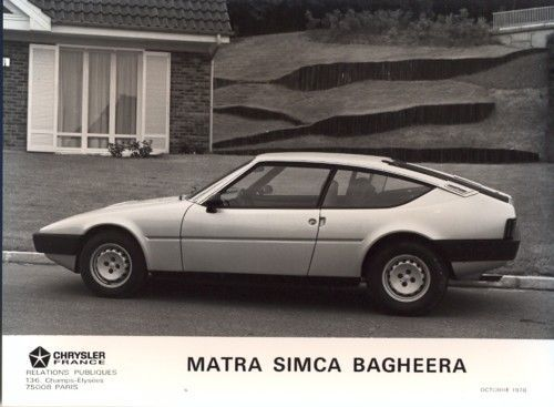 17 best images about classic cars matra simca on. Black Bedroom Furniture Sets. Home Design Ideas