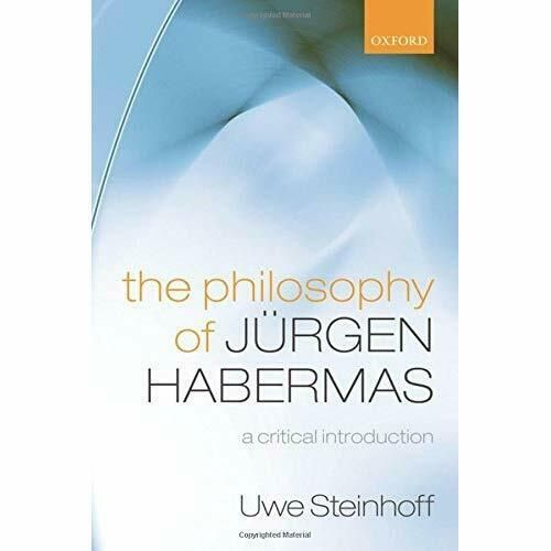About Habermas: A Guide for the Perplexed