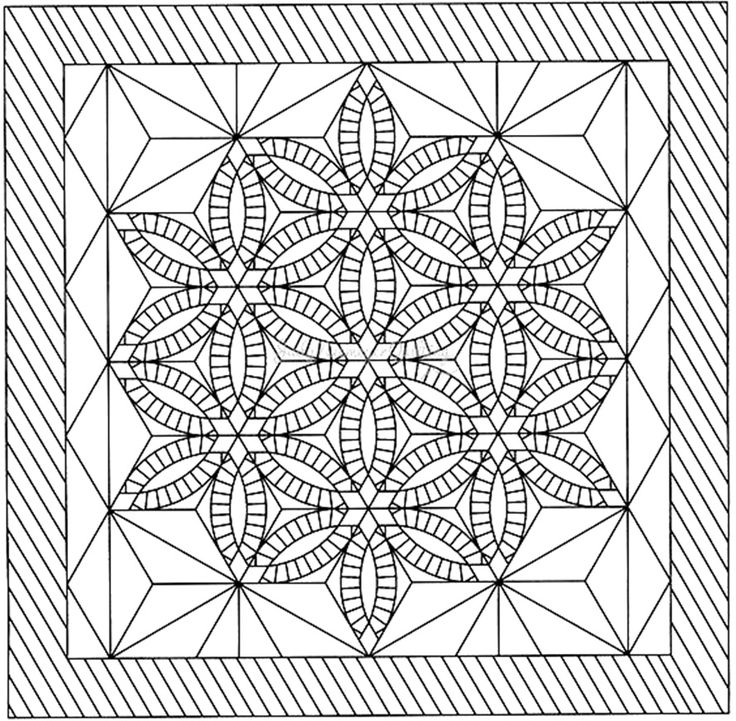 Line Art Quilt Pattern : Best images about quilt ill on pinterest