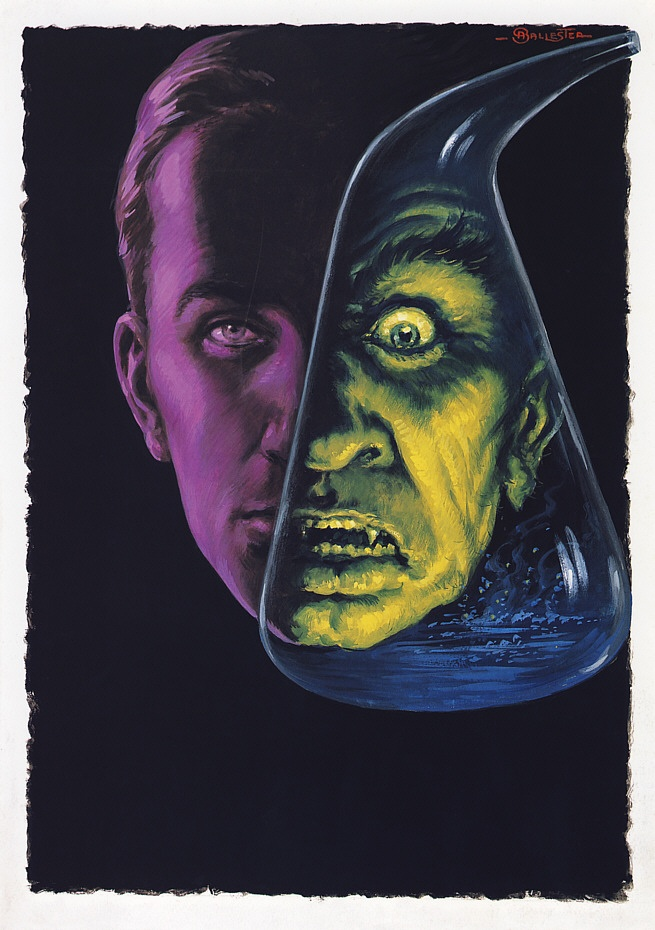 frankenstein and dr jekyll and mr As parker observes, with reference to some of the key texts upon which penny dreadful draws – frankenstein, dr jekyll & mr hyde and dracula – nineteenth.