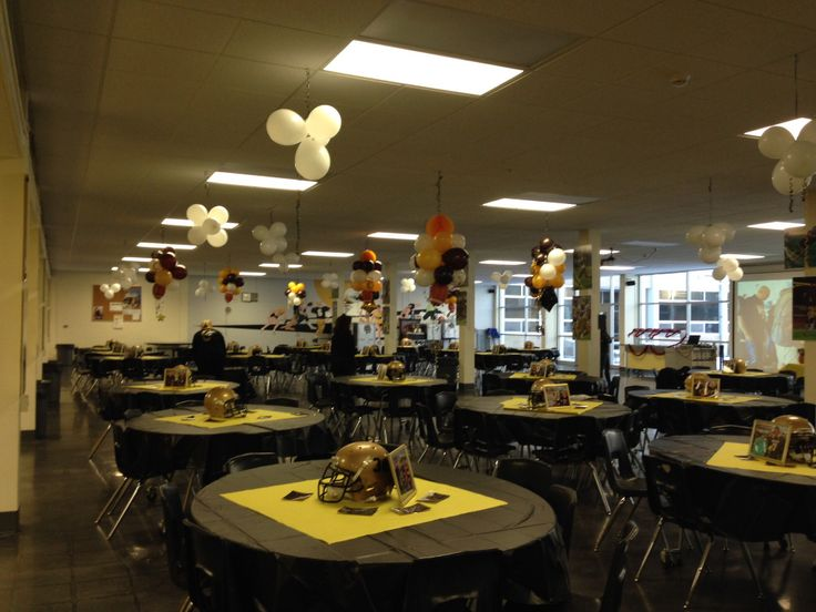35 best Decorations for school cafeteria & lobby images on ...