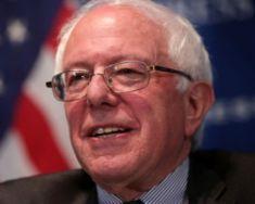 Whiteout Press endorses Bernie Sanders in Dem Primary
