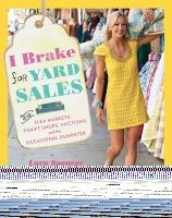 Good Morning America correspondent Lara Spencer is a self-confessed frugalista with a passion for shopping at yard sales, thrift shops, and estate sales, and for decorating her home and friends' homes with her fabulous finds.
