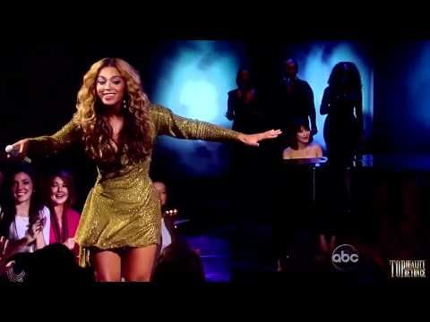 "Beyonce performing ""Best Thing I Never Had"" on The View 2011 (HD 720p)"