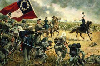 História em 1 Minuto: 35. Guerra Civil Americana