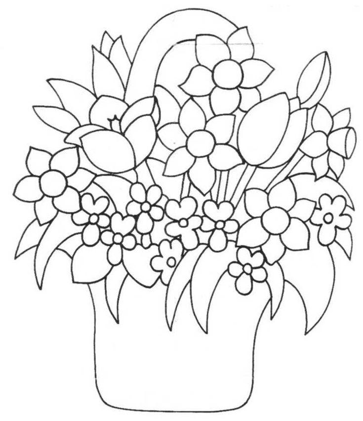 Image Result For Flower Vase For