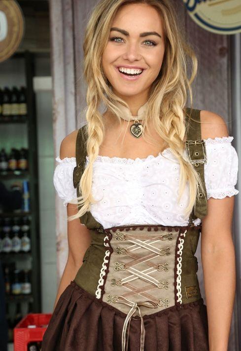 Vestido Verena » Oktoberfest