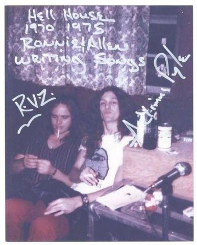 Ronnie & Allen