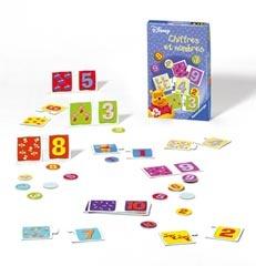 WTP - Chiffres et nombres   Apprendre à lire, écrire, compter   Jeux éducatifs   Produits   FR   ravensburger.com