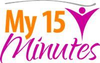 My 15 Minutes (90 day program)