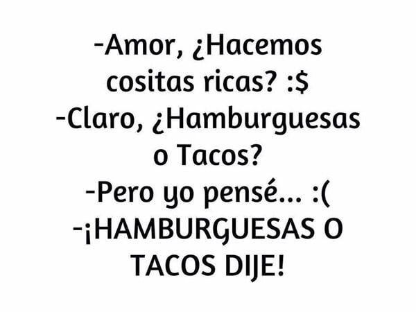 Chistes O Frases De Parejas Chistosas Para Compartir En Facebook Con Amigos Math Amor Memes