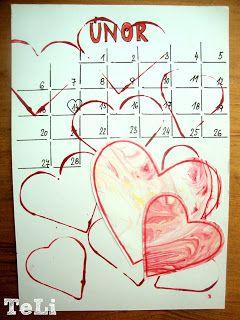 blog- TeLi : kalendář 2017