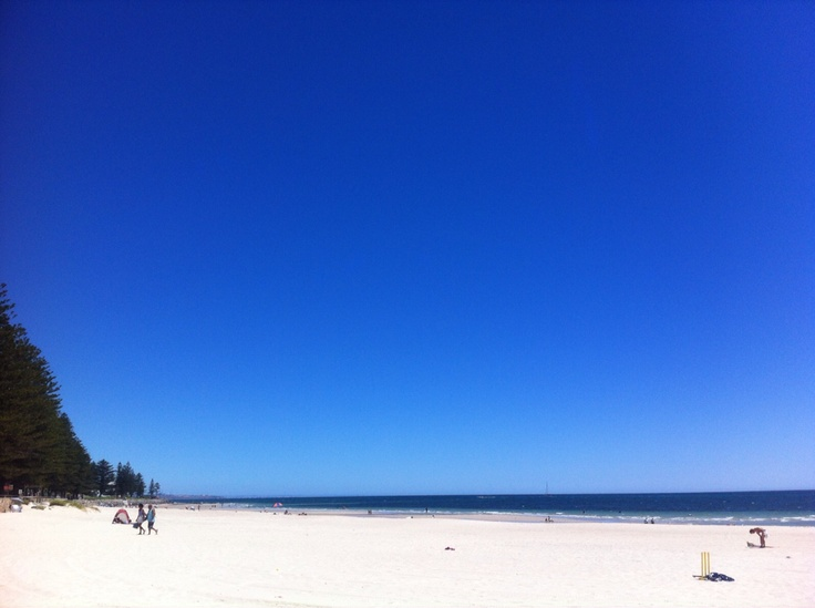 Summer on an Aussie Beach