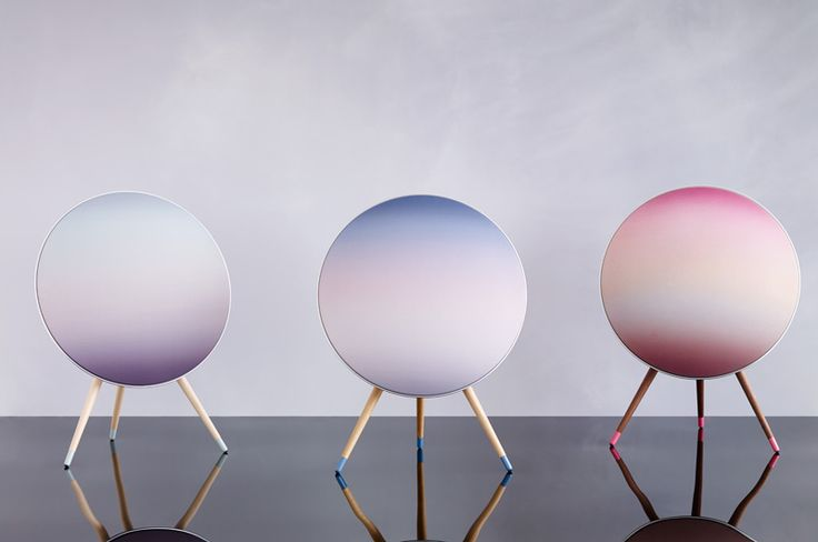 Nordic Sky Inspired Design: The BeoPlay A9 Wireless Speakers | Inspiration Now