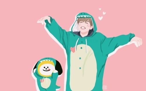Chim chim and chimmy