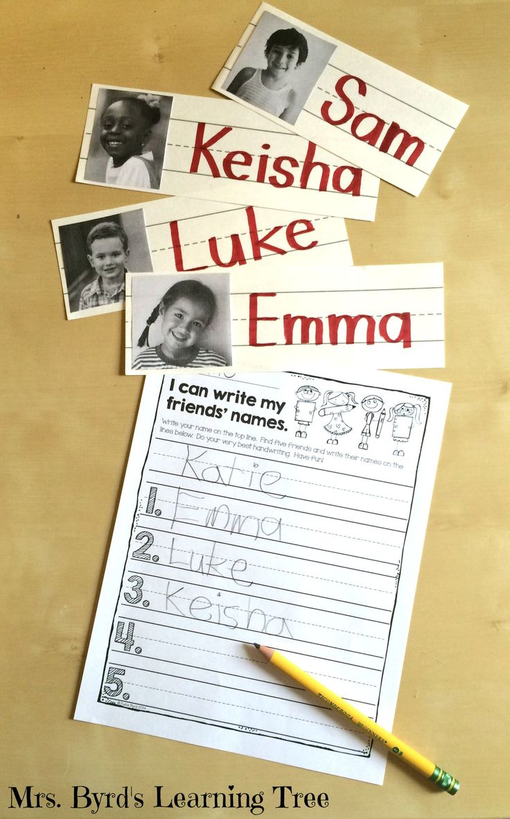 Names are such an important early literacy theme in Kindergarten. This pack has…