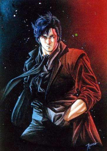 Synopsis : City Hunter est le surnom de Ryo Saeba (Nicky Larson en vf). C'est un nettoyeur. De garde du corps des jolies filles à tueur à...