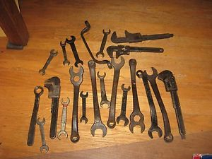 Script-Ford-Ratchet-4-Ford-Adjustable-Wrenches-16-Others-Mossberg-Ratchet