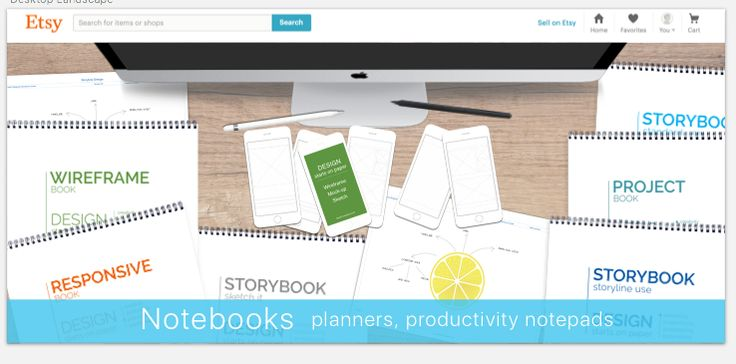 Best planners from www.sketchonpaper.com