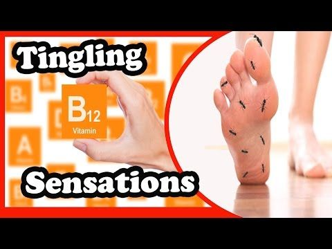 5 Warning Signs of Vitamin B12 Deficiency You Shoud Know - YouTube