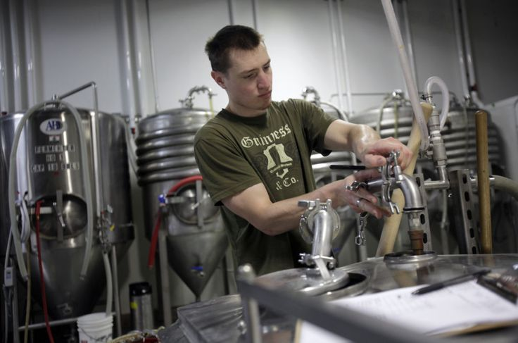 Founded right here in Madison, MobCraft Beer to appear on Shark Tank TV show