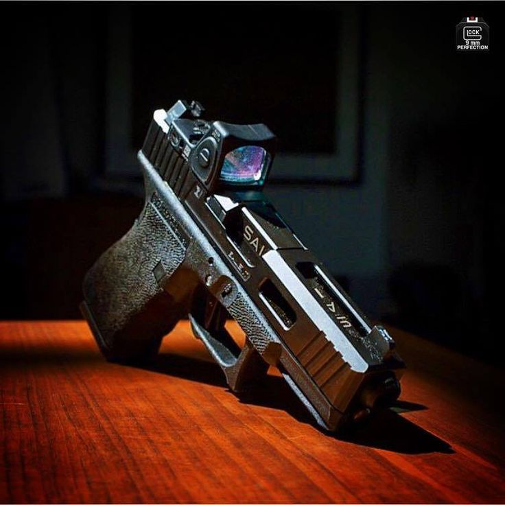 Glock - Salient Arms International Loading that magazine is a pain! Speed up and simplify the pistol loading process, Save those thumbs & bucks w/ free shipping,http://www.amazon.com/shops/raeind No more leaving the last round out because it is too hard to get in. And you will load them faster and easier, to maximize your shooting enjoyment.