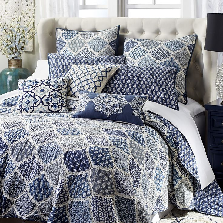 48 best *Bedding > Quilts & Quilt Sets* images on Pinterest ... : quilts for master bedroom - Adamdwight.com