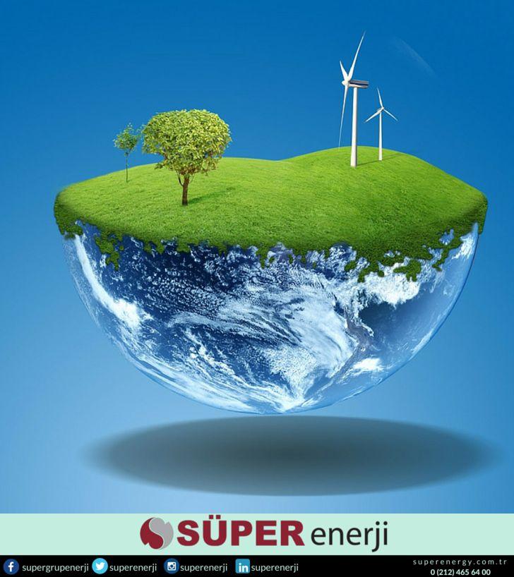 Süper Enerji aboneliği için hiçbir ek ücret ödemezsiniz!   Hatlarınızda ve fiziki şartlarınızda bir değişiklik olmayacağından, elektrik kalitesinde de herhangi bir değişim yaşanmaz. Detaylı bilgi için; http://bit.ly/1QwFQFw linkine tıklayarak iletişim bilgilerinizi bize bırakın, sizi arayalım!