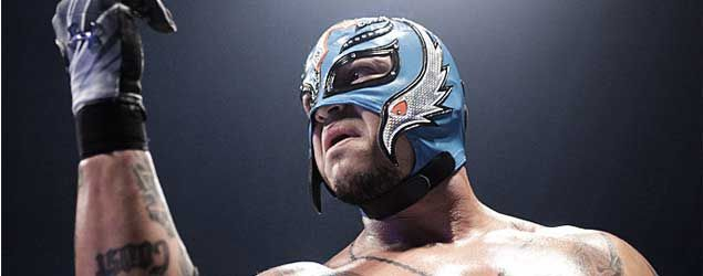 Rey Mysterio comments on the death of Perro Aguayo Jr.