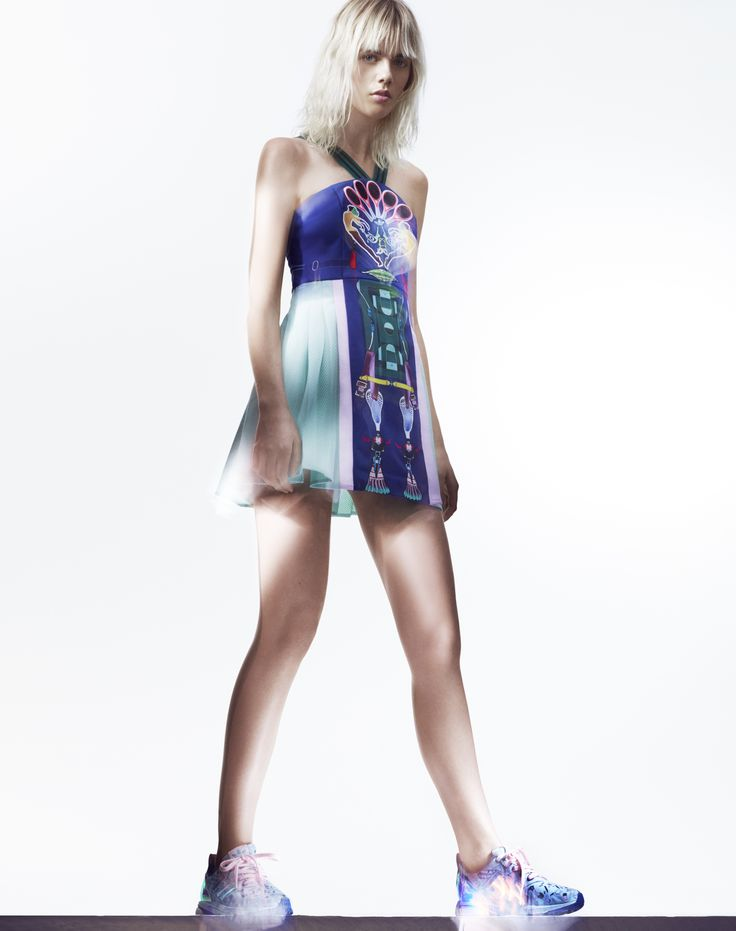 The Campaign: Mary Katrantzou for adidas Originals | Season 2