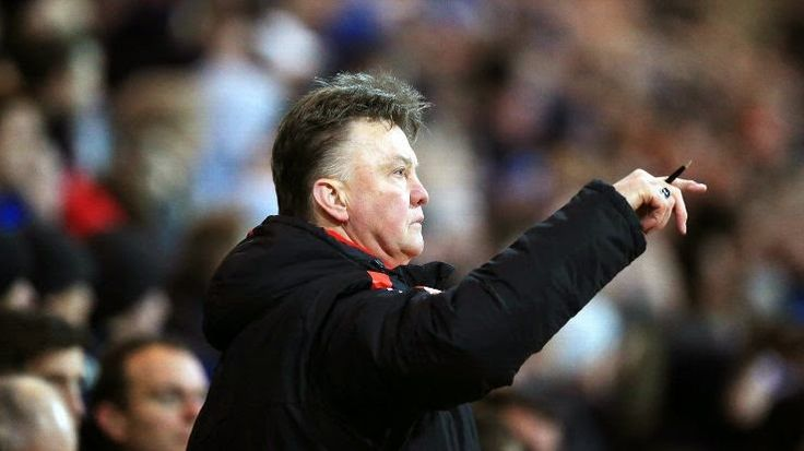 LVG has support of United's heirarchies, According to Sources. ~ Latest Soccer News Updates