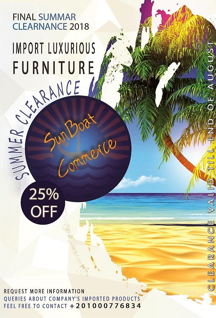 In out imported furniture clearance 2018 feel free to call us directly 201000776834 click on images for further details