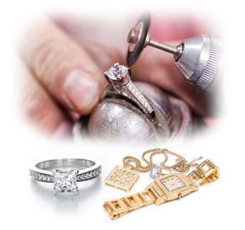 Cool we do all jewelry repair at same day because we know value of the time
