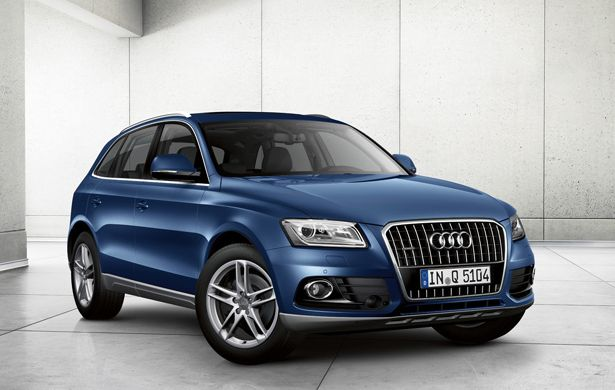 Audi Q5 S Line 2013 MY in Blue - how cool? Car Loans and Finance http://www.carfinance2u.co.nz/audi/