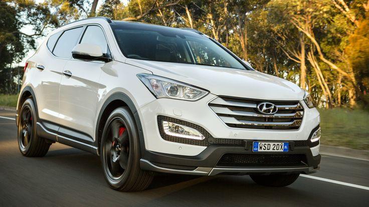 Компания Hyundai планирует выпустить для некоторых стран спецверсию кроссовера Hyundai Santa Fe. Новый вариант Santa Fe SR должен появится в продаже уже в начале 2015 года. А всеми доработками в серийный кроссовер займется собственная кастомизационная компания производителя в южно-корейском Ульсане.