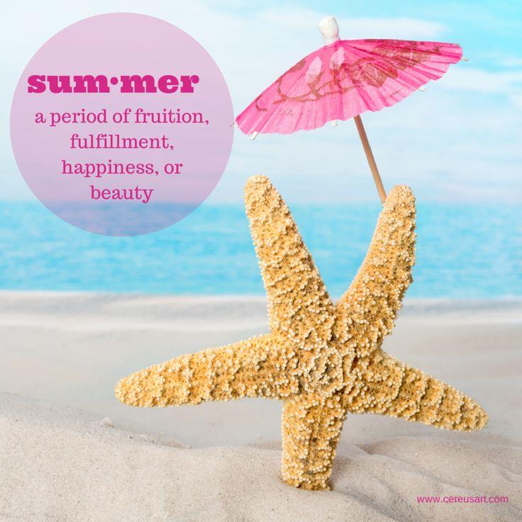 Summer http://cereusart.com/summer/?utm_campaign=coschedule&utm_source=pinterest&utm_medium=CereusArt%20Casual%20Coastal%20Decor%20(Beach%20Living)&utm_content=Summer