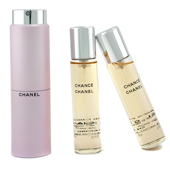 Chanel-Chance