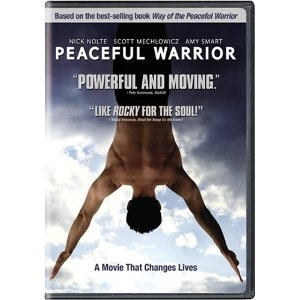 Peaceful Warrior: Worth Reading, Peace Warriors, Book Worth, Worth Watches, Favorite Movies, Awesome Movies, Movies Worth, Warriors Widescreen, Dan Millman