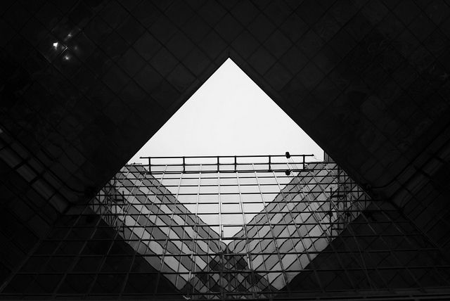 #abstract #geometry #reflection #building at #londonbridge